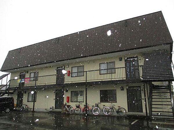 第二小山マンション 1階の賃貸【北海道 / 旭川市】