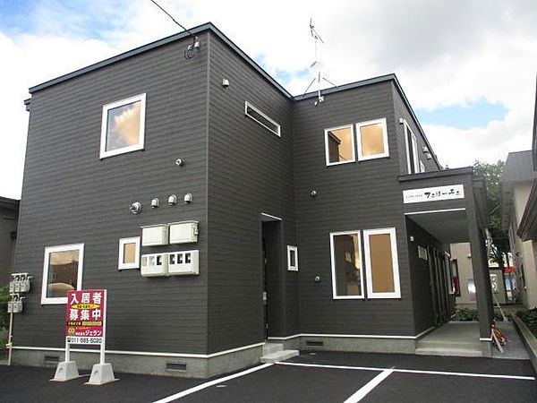 (仮称)旭川神楽岡 1階の賃貸【北海道 / 旭川市】
