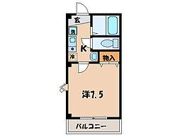 桜町前駅 3.5万円