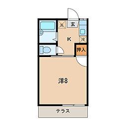 相見駅 2.9万円