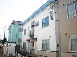 杉コーポ[2階]の外観