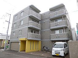 Siripa SUMIKAWA 2-2[3階]の外観