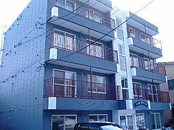 ベルファーレ[3階]の外観