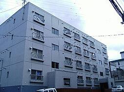 シャトー富士[1階]の外観