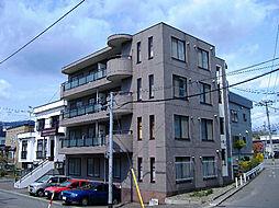 プレミエール澄川42[4階]の外観