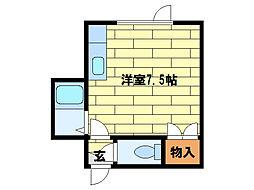平岸駅 2.0万円