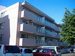 サンライト西岡I[1階]の外観