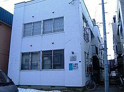 多宝マンション[1階]の外観