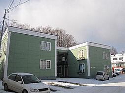 プリメーラ54[1階]の外観