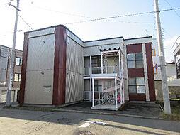 eternity sumikawa[1階]の外観