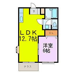 羽生駅 4.2万円