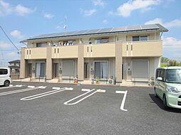 [テラスハウス] 埼玉県加須市北大桑 の賃貸【/】の外観
