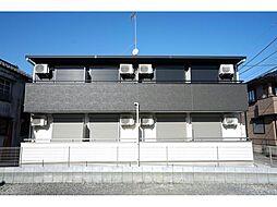 フォレール[2階]の外観