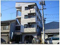 広島県福山市三吉町南1丁目の賃貸マンションの外観