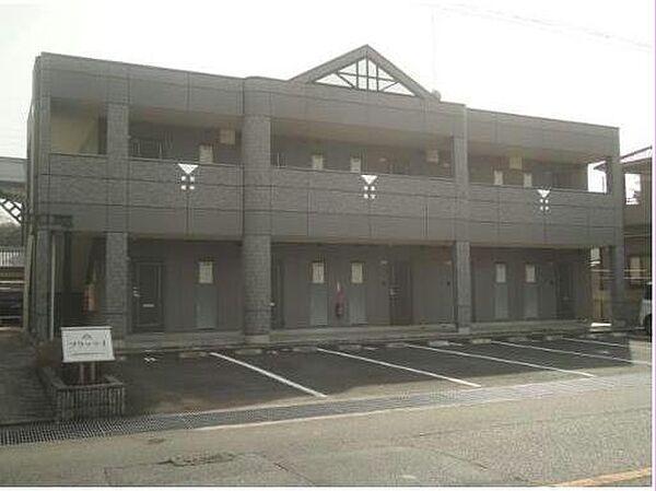 広島県福山市引野町2丁目の賃貸マンション