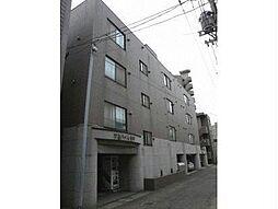 サンハイムS19[4階]の外観