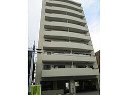 プリズムヴィラ[1階]の外観