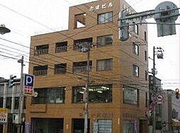 宅建ビル[5階]の外観