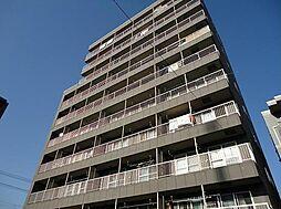 グランドパレス啓明[6階]の外観