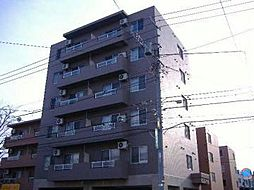 グランウエスト円山壱番館[4階]の外観
