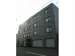 ノイ・ズイッヒ[4階]の外観