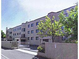 北海道札幌市中央区南十八条西9丁目の賃貸マンションの外観