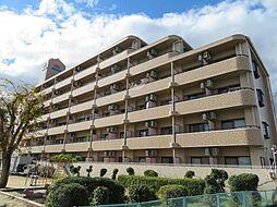 メゾン・ド・姫路野里[4階]の外観