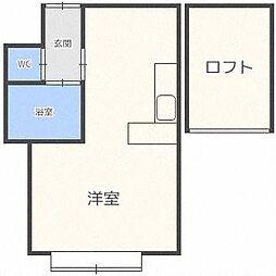 北18条駅 2.0万円