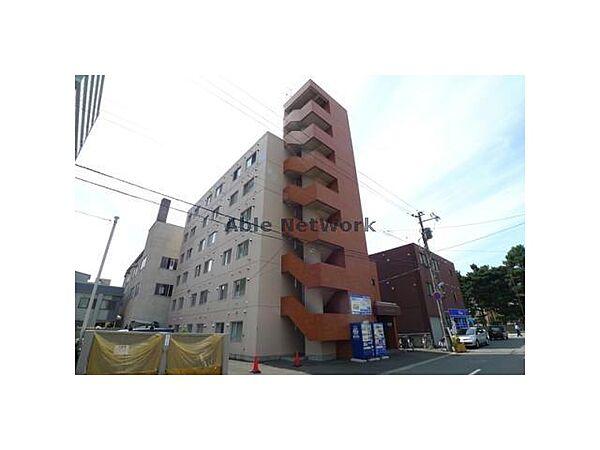 藤井ビル北14条 3階の賃貸【北海道 / 札幌市北区】