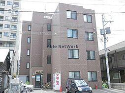 マイスター渋谷マンション[1階]の外観