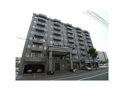 藤井ビル北23条II[8階]の外観