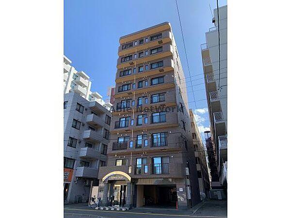 トミイビル No.40 2階の賃貸【北海道 / 札幌市北区】