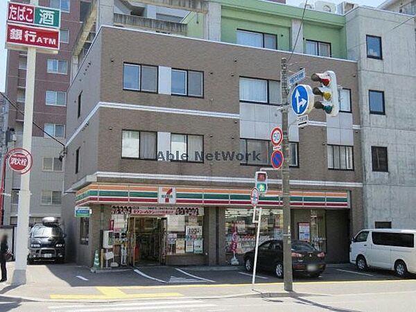 牧野ビル 2階の賃貸【北海道 / 札幌市北区】