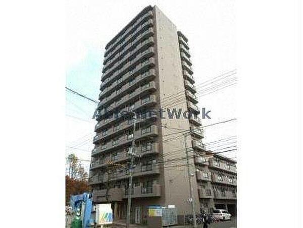 スカイヒルズN15 5階の賃貸【北海道 / 札幌市北区】