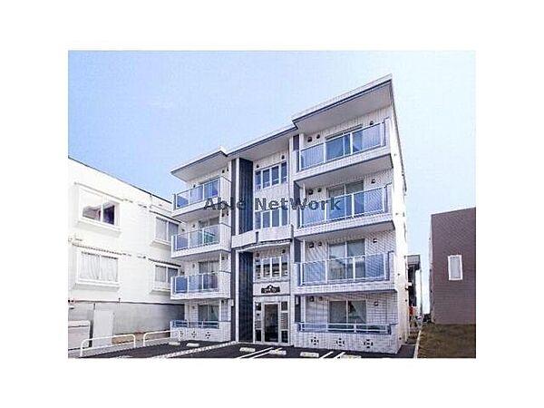 北海道札幌市東区北十七条東13丁目の賃貸マンション