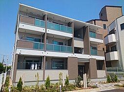 JR阪和線 和泉府中駅 徒歩9分の賃貸アパート