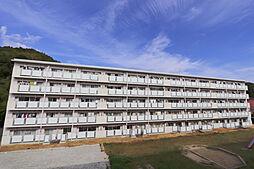 ビレッジハウス小名浜1号棟
