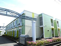 JR土讃線 朝倉駅 徒歩21分の賃貸アパート