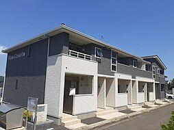 JR仙山線 陸前落合駅 徒歩27分の賃貸アパート