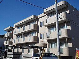 札幌市営東豊線 月寒中央駅 徒歩9分の賃貸マンション