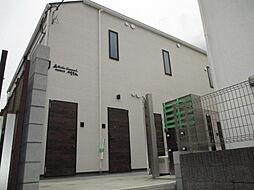 東急田園都市線 桜新町駅 徒歩10分の賃貸アパート