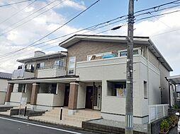 JR仙山線 陸前落合駅 バス30分 みやぎ台3丁目下車 徒歩5分の賃貸アパート
