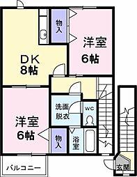🉐敷金礼金0円!🉐エスペランサNO2