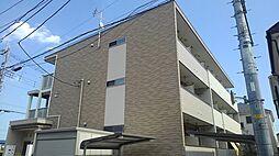 JR武蔵野線 東川口駅 徒歩14分の賃貸アパート