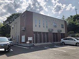 JR東北本線 国府多賀城駅 徒歩11分の賃貸アパート