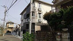 阪急宝塚本線 石橋阪大前駅 徒歩12分の賃貸アパート