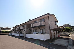 JR予讃線 宇多津駅 徒歩7分の賃貸アパート