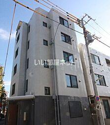 東急田園都市線 用賀駅 徒歩13分の賃貸マンション