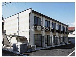 京阪本線 牧野駅 徒歩21分の賃貸アパート