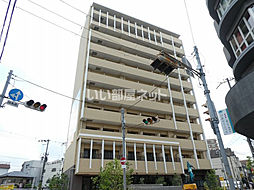 近鉄大阪線 長瀬駅 徒歩2分の賃貸マンション
